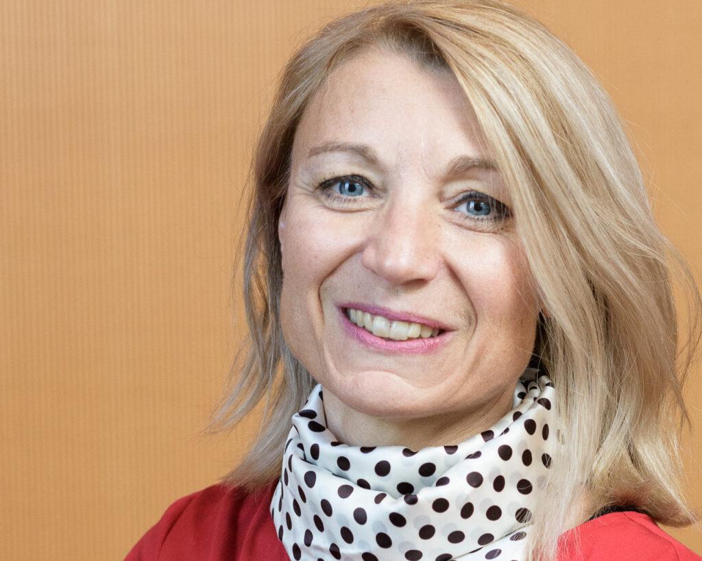Medien berichten über Nomination von Yvonne Feri als Regierungsratskandidatin